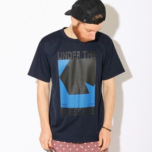 quolt UNDER TEE / クオルト Tシャツ / NAVY / 901T-1312