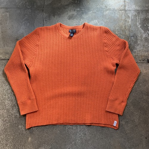 90s POLO JEANS Thermal
