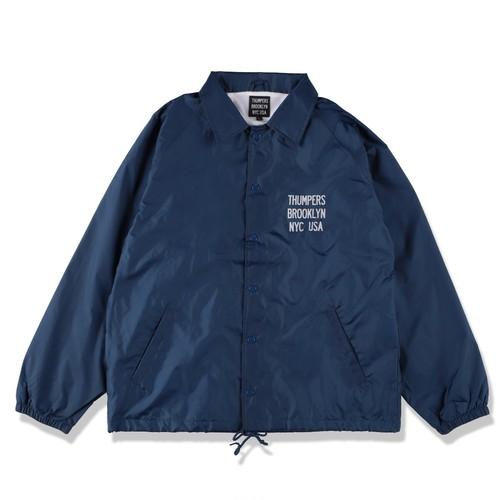 Logo Coaches Jacket [TH9W-1-001]
