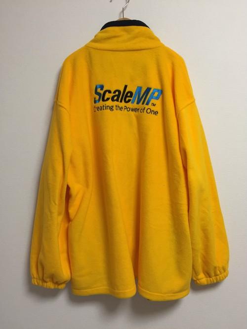 2000's ScaleMP fleece jacket