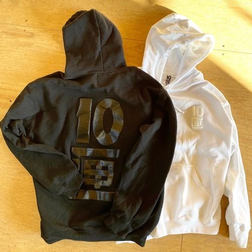 10匣 Team hoodie