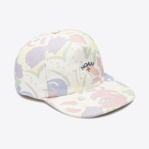 Recycled Canvas 5-Panel