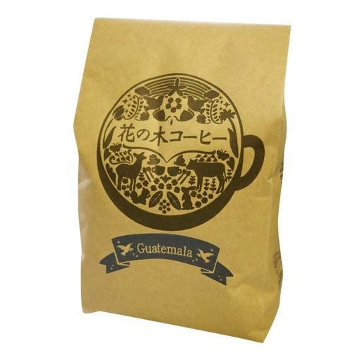 【コロンビア】花の木コーヒー(500g)