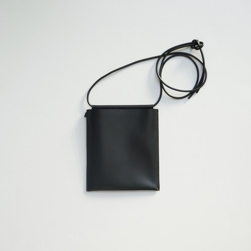 shikaku pocket/BLACK