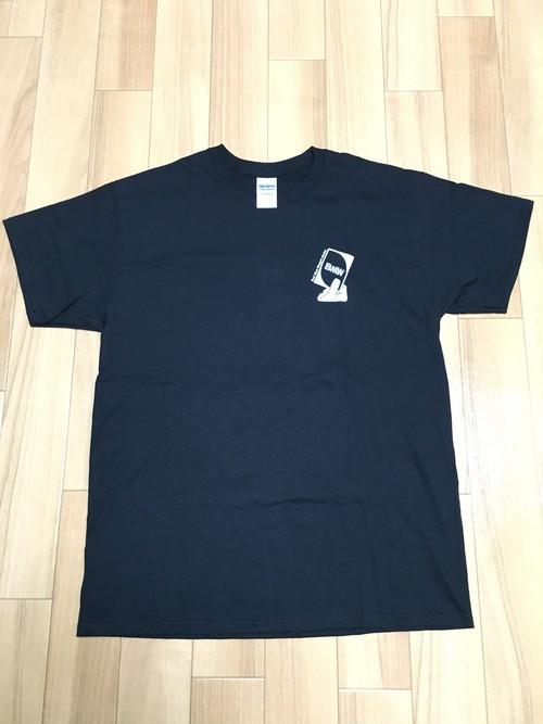 【T-shirt】BMW UNO LOGO T / BLK