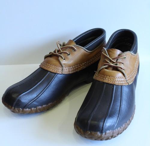 """Vintage L.L.Beans """"Bean Boots"""""""