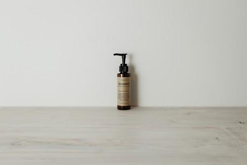 Qinomii Bottle(ヘアシロップ用詰め替え容器120ml)