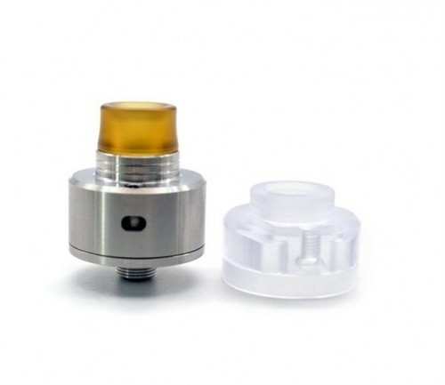 Shift BF batch 2 by Boost Lab【CLONE】【送料無料】【SS316】【22MM】【2POST】【single horizontal vertical / dual vertical】【RDA】
