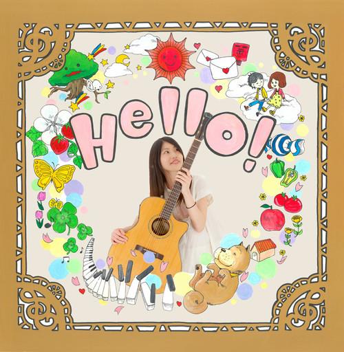 Hello! / 芽衣子