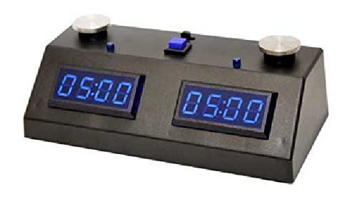 ZMF-II Digital Chess Clock