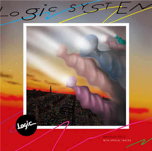 "【再入荷/12""】Logic System - RMXLOGIX Vol.2 (with SPECIAL TRACKS)"