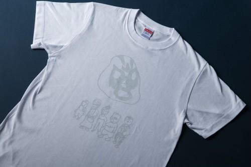 ハイバイTシャツ2020(白)