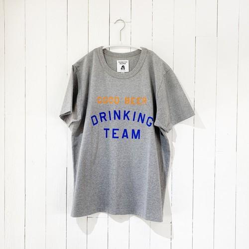 GOOD BEER DRINKING TEAM Tシャツ