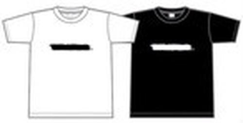 été 文字Tシャツ
