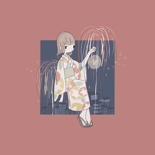 ねうちゃんシングル「線香花火」