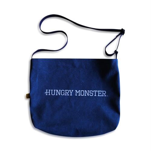 Shoulder BAG (Blue) Lサイズ