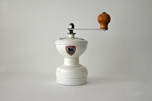 vintage PEUGEOT DIABOLO coffee grinder / ヴィンテージ プジョー ディアボロ コーヒーミル