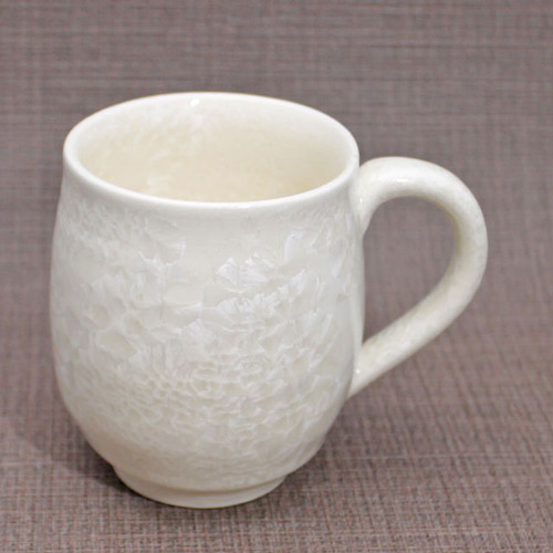 結晶釉マグカップ(R) [Prima]
