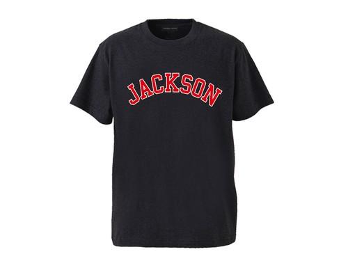 T-SHIRT M319108-MIX NAVY / Tシャツ ミックスネイビー MIX NAVY / MARATHON JACKSON マラソン ジャクソン