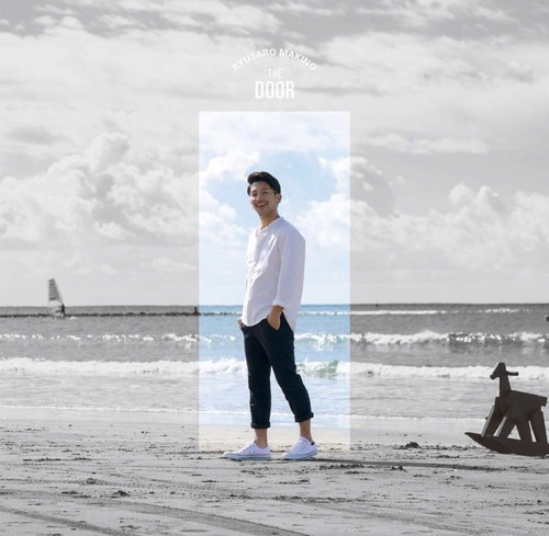 """3rd Album """"THE DOOR"""""""