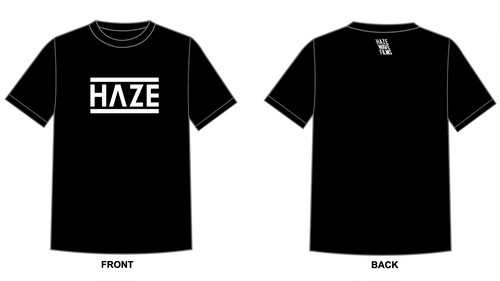 HAZE WAVE FILMS  Official T-Shirts