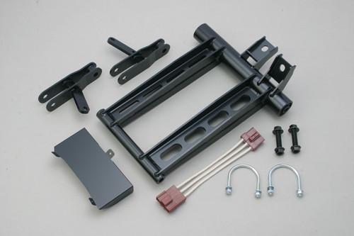 HONDA PCX125/150 3型(JF56/KF18) 160mmロンホイキット