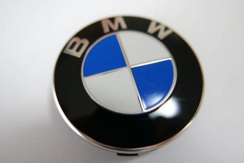 BMW純正部品 ホイールセンターキャップ 56mm 1個 6850834 G30 G31 5シリーズ G01 X3シリーズ F39 X2シリーズ