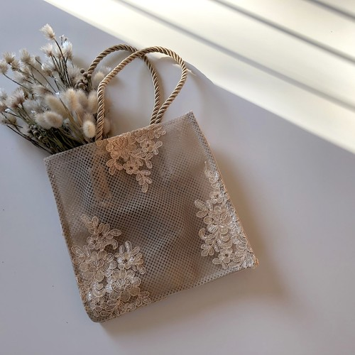 lace bag(small)