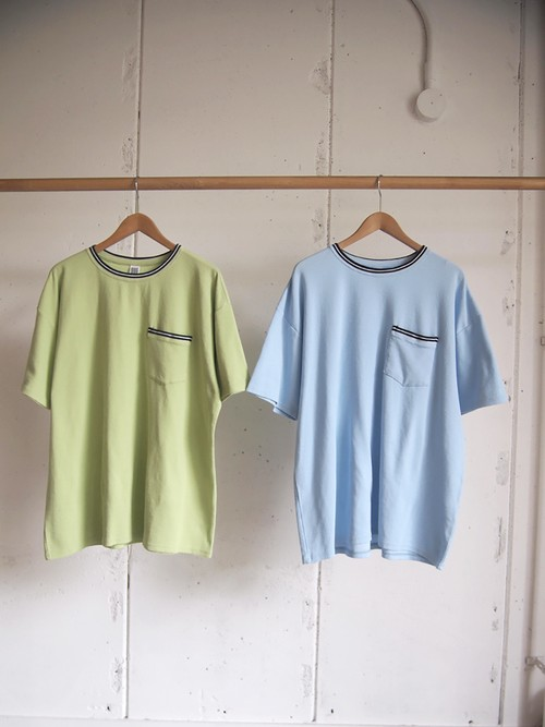 COMFORTABLE REASON, On The Court S/S Tee
