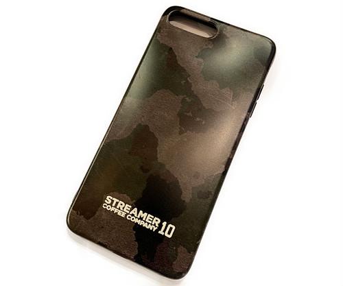 ストリーマー10周年 iPhone ケース (対応機種iPhone7Plus/8Plus)