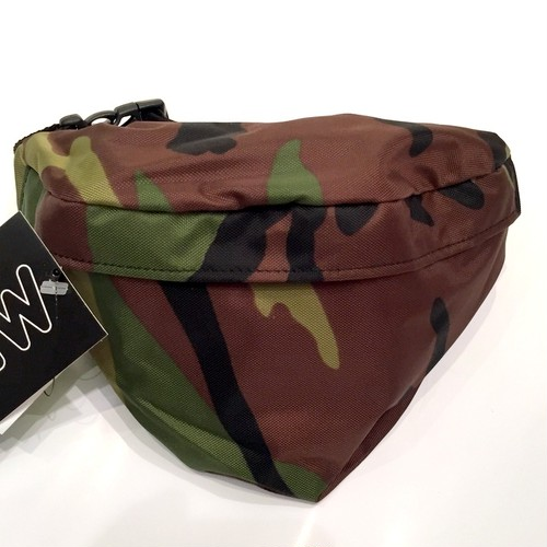 Fanny Pack(K2-T) WOOD LAND CAMO