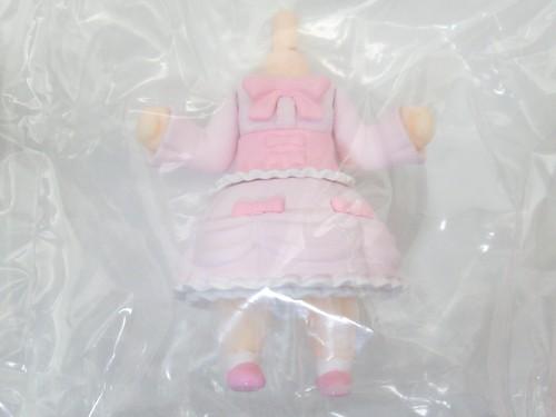 【SALE】ねんどろいどもあ きせかえロリータ 体パーツ ラブリーワンピース(ピンク)