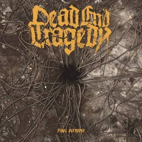 【DISTRO】Dead End Tragedy / Panic Overdose