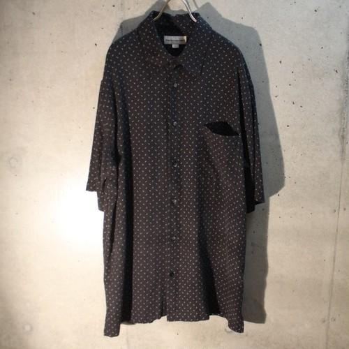 Silk Design Shirt