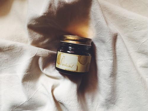 シドルロイヤル蜂蜜94%シドル配合 2020年度 250g