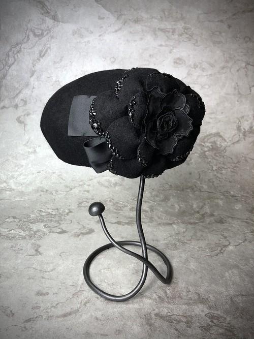 camellia beret  (カメリア ベレー)