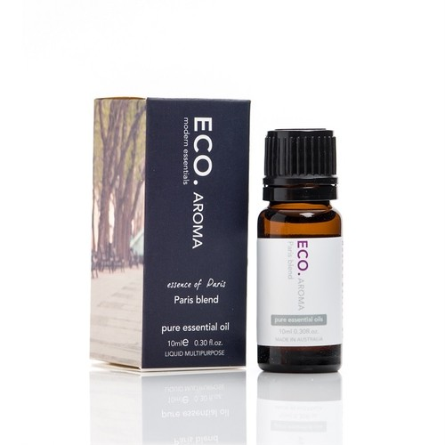 【eco./エコ】パリ ブレンド Essential Oil 10ml