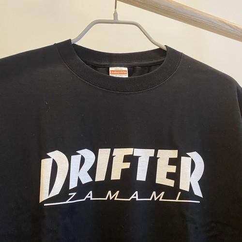 【Drifter スケートロゴ】Tシャツ