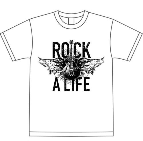 【NEW!】Tシャツ(ホワイト)