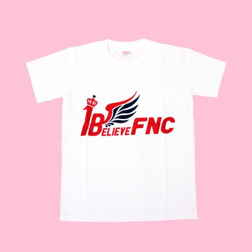 Tシャツ(1 Beloieve FNC)