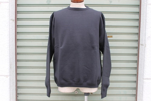 40%OFF WORKERS / Heavy Fleece Series Crew Sweat Shirts