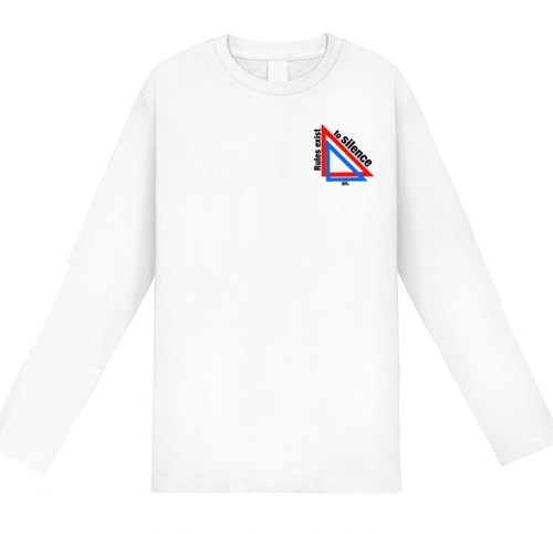 School Regulation T-shirt (Long sleeve)