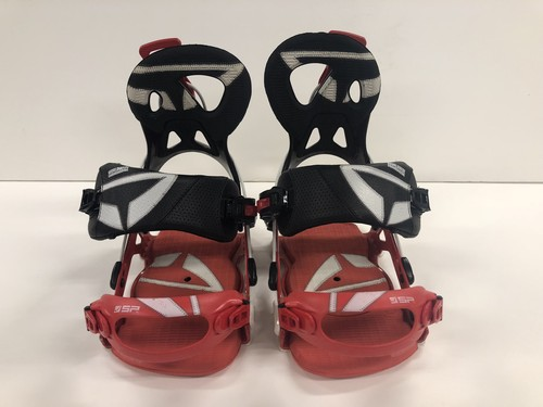 OUTLET : 16-17 SP Bindings CORE Black/Red Mサイズ 試乗ビンディング