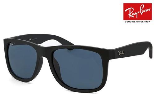 レイバン 偏光サングラス Ray-Ban RB4165f 622/2v 正規商品販売店 JUSTIN ジャスティン メンズ レディース 偏光レンズ 6222v フルフィッティングモデル