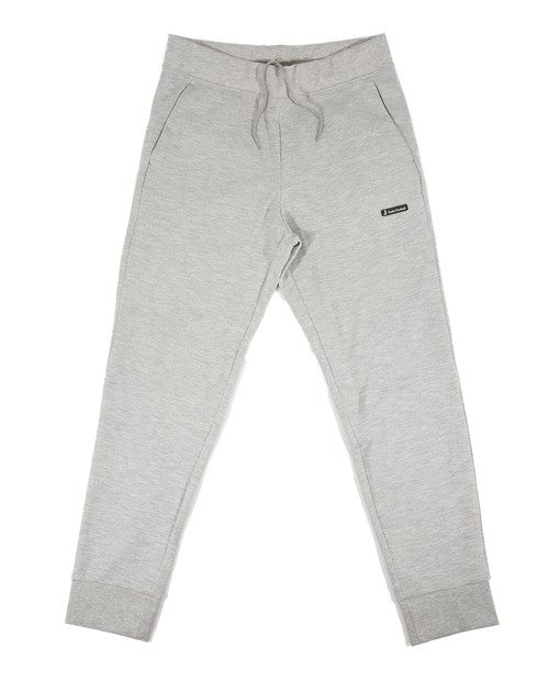 20011 Slim sweat pants  GRY
