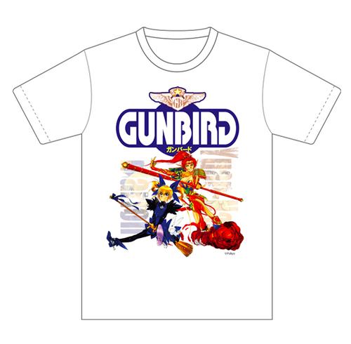 ガンバード Tシャツ / INDOR