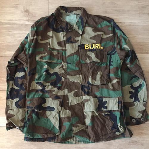 Military Shirt (MS-002)