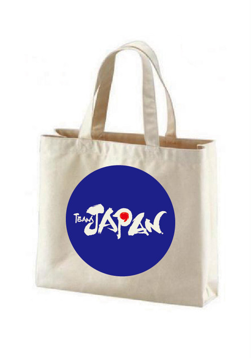 TEAM JAPAN® トートバッグ