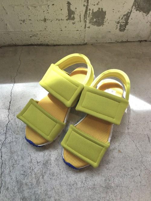 77circa    original color vibram strap sandals