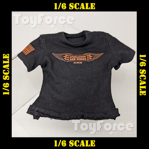 【06093】 1/6 DamToysシャツ